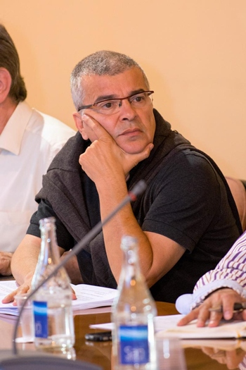Antonio Ramos Gordillo