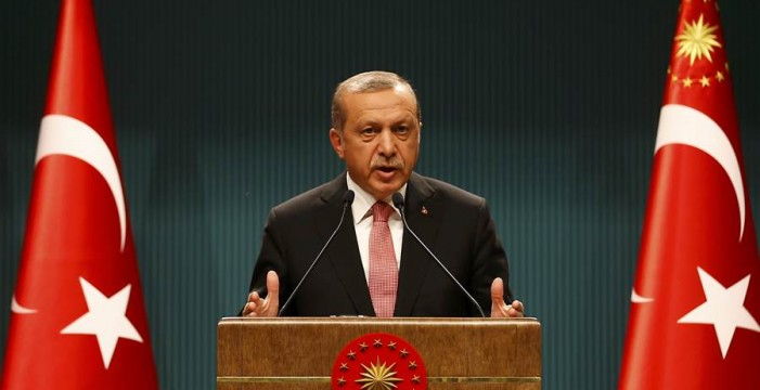 Turquía suspende la ratificación del Acuerdo de París debido a la salida de EEUU