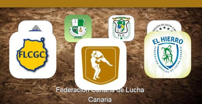 La Lucha canaria elige hoy al presidente Regional y a los insulares de Tenerife, La Palma y Fuerteventura