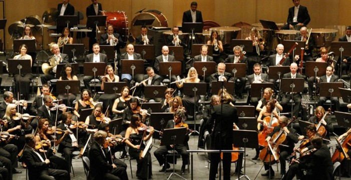 La Sinfónica de Tenerife convoca audiciones para cubrir plazas