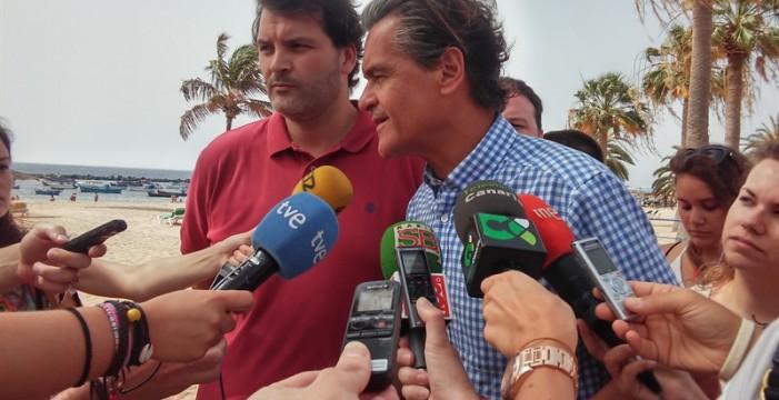 El PSOE realizará una nueva encuesta ciudadana sobre Las Teresitas