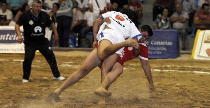 Sigue la ofensiva del Tegueste para contar con Mahamadou Cámara y Adrián López