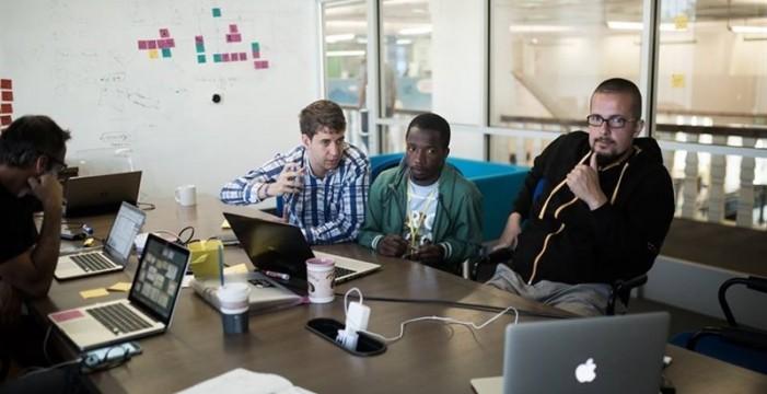 Un tinerfeño busca en Silicon Valley mejorar la gestión de los establecimientos 24 horas