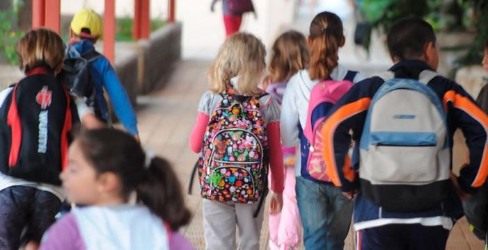 Canarias afrontará el fracaso escolar con 258 nuevos profesores de refuerzo