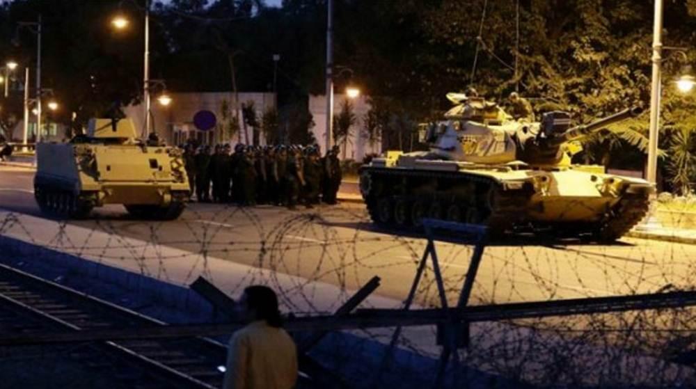 golpe de Estado en Turquía 5
