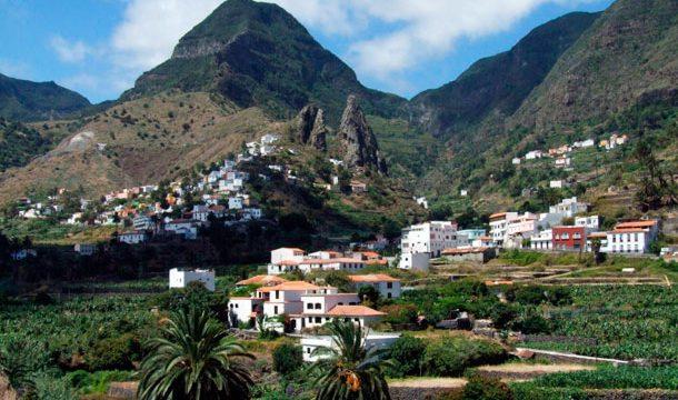 La ocupación turística de La Gomera superará el 90% en Semana Santa