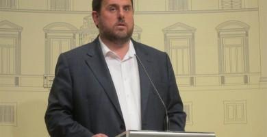 El TC anula los capítulos referidos al referéndum de los Presupuestos de la Generalitat