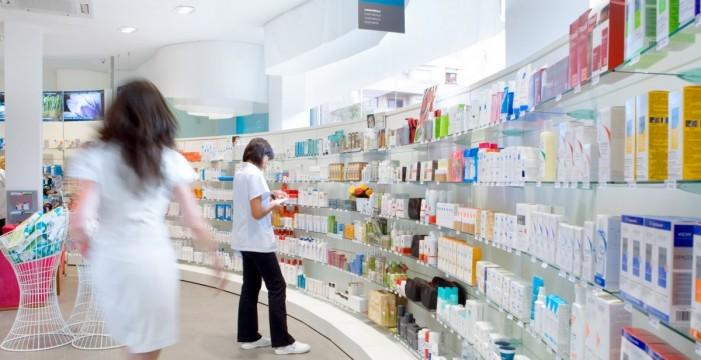 El test de VIH podrá comprarse en farmacias sin prescripción médica