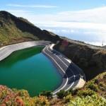 Hasta ahora, la de El Hierro es la única central hidroeléctrica de Canarias. / DA