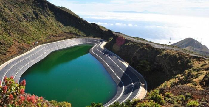 La primera central hidroeléctrica se construirá en El Tanque-Sibora
