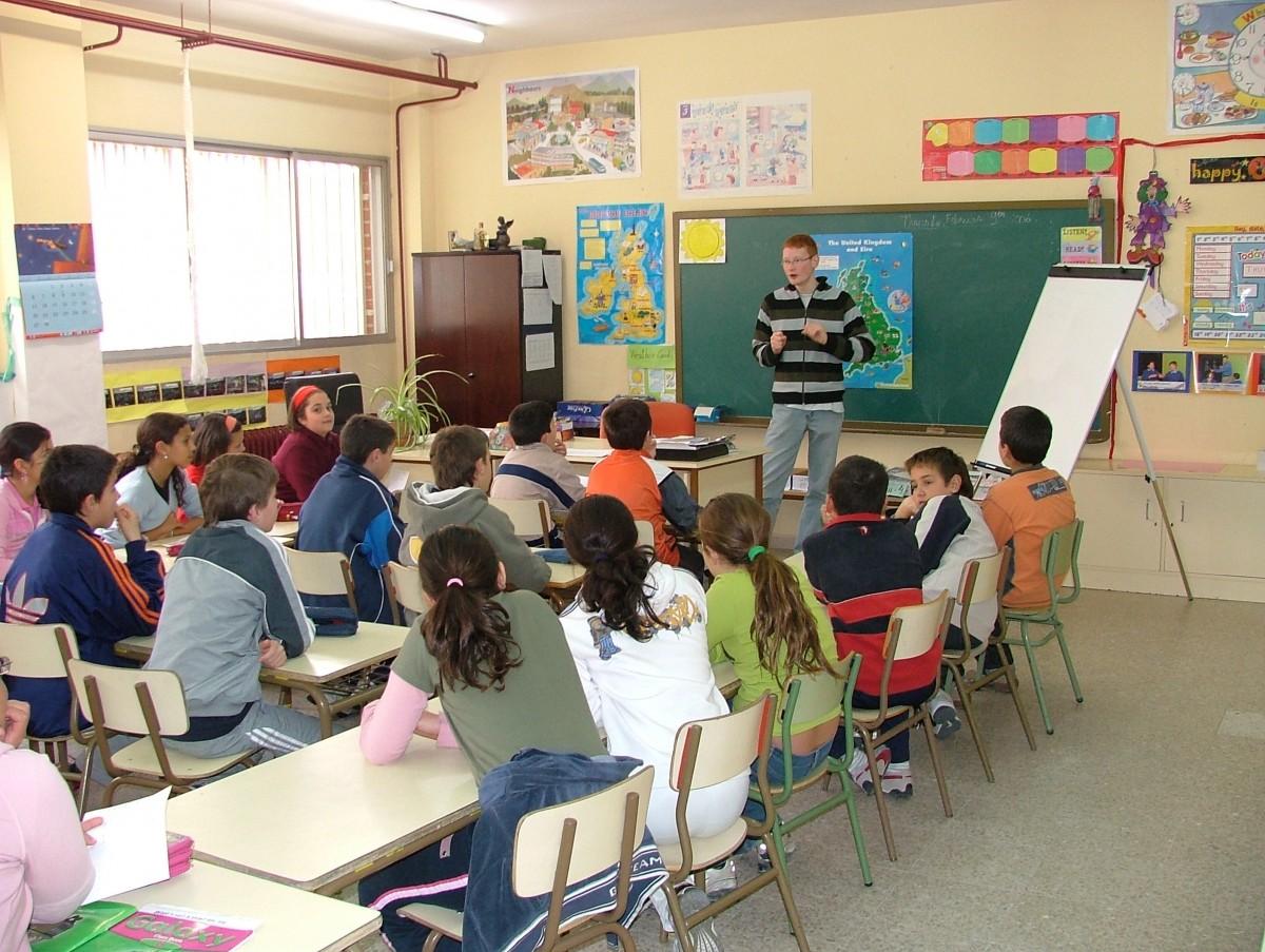 Canarias perder el pr ximo curso m s de 200 profesores y for Concurso para profesores 2016