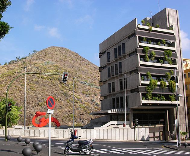 El colegio de arquitectos ve innecesario suprimir la - Colegio arquitectos canarias ...