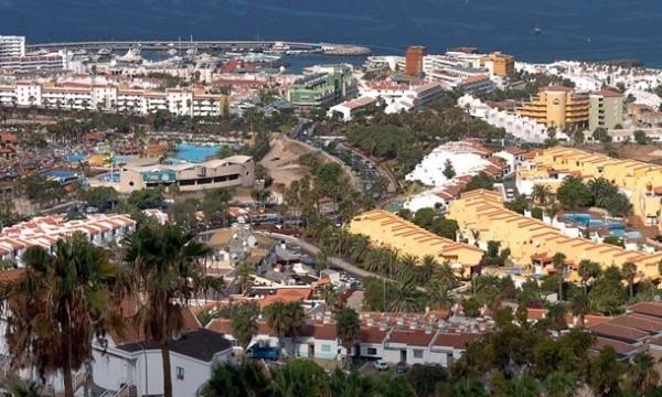 Canarias continúa como destino líder para alojarse en apartamentos