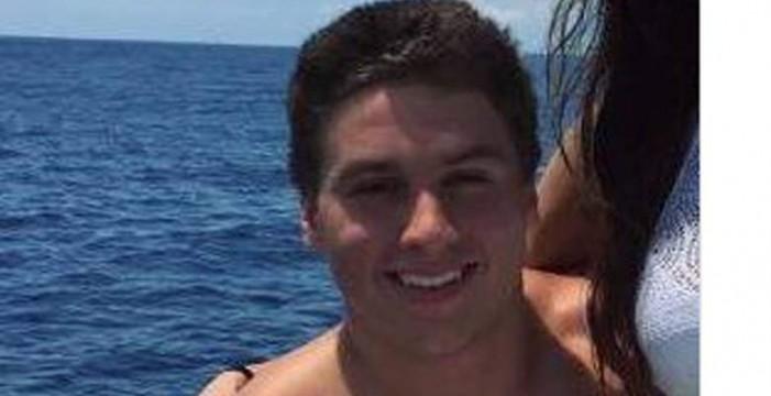 Un joven de 19 años mata a una pareja en Florida e intenta comerse la cara de una de sus víctimas