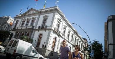 El Ayuntamiento de Santa Cruz 'pierde' los papeles