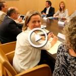 CC negocia con PP | FOTO: EUROPA PRESS