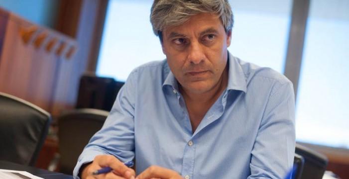 """El PP pide a Bermúdez la destitución """"inmediata"""" del concejal Garcinuño"""