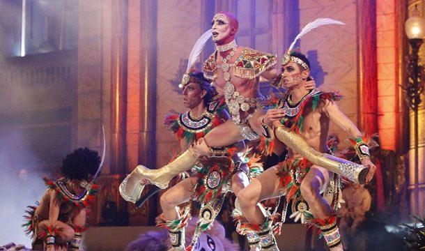 El Carnaval de Las Palmas de Gran Canaria, el favorito de los españoles