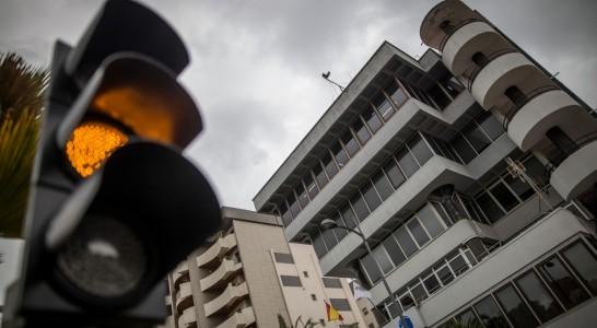 Santa Cruz activa su plan de emergencias en situación de alerta
