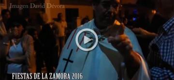 Bronca entre vecinos de un barrio de Los Realejos y el párroco por un pasodoble