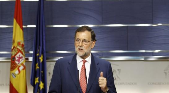 Rajoy insta a defender los méritos de la UE para detener la ola de populismos
