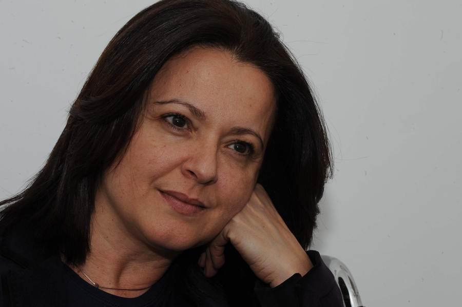 Olga Cerpa. | DA