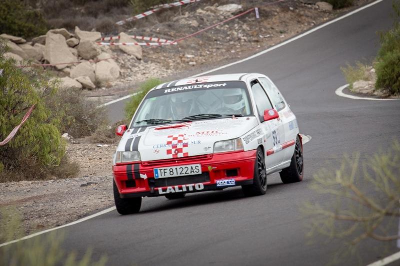 ... RallySprint de Atogo afronta una edición especial - Diario de Avisos