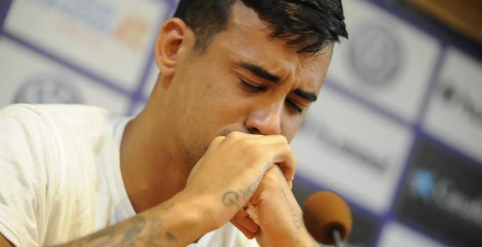 Nano se marcha entre lágrimas