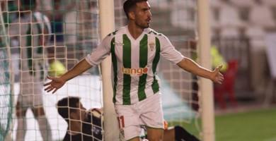 Flojo debut del CD Tenerife que pierde contra el Córdoba (1-0)