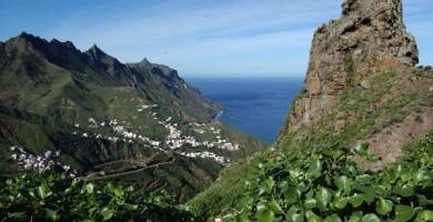Tres lugares de Canarias, elegidos entre los 10 mejores de interés de España
