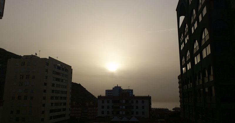 Calor Canarias