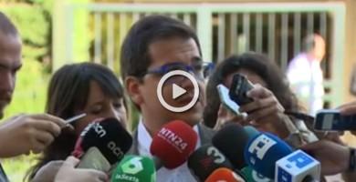 Ciudadanos acusa a JpS y la CUP de violar las órdenes del TC