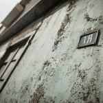 Las actas levantadas por daños en fachadas sumaron 277 el año pasado, según los datos de la Policía Local. A. G.