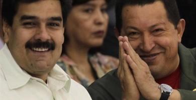 Maduro anuncia que Venezuela realizará una película y una serie sobre Chávez