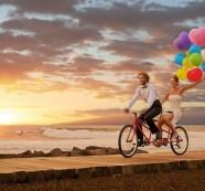 Canarias se promociona en un blog como destino de bodas y viajes románticos