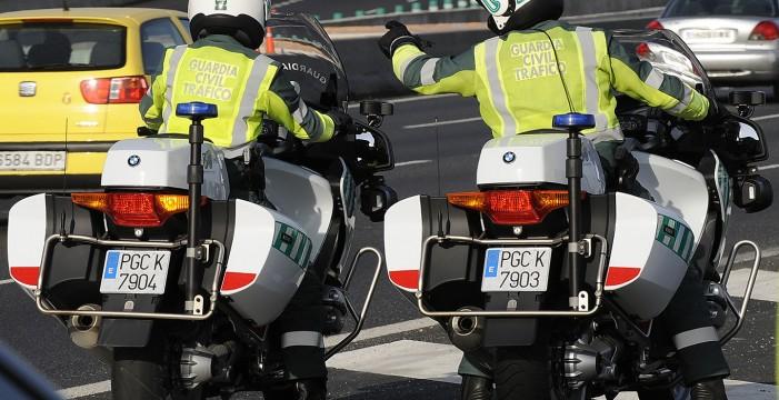 La Semana Santa deja 2 muertos en las carreteras tinerfeñas