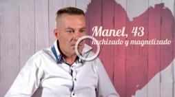 Manel, del programa