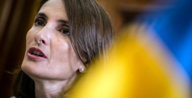 María Teresa Lorenzo | Foto ANDRÉS GUTIÉRREZ
