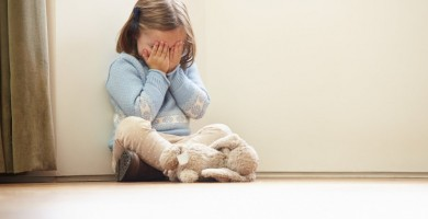 Rescatan a una niña maltratada que creía que se llamaba