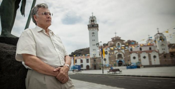 """""""La aparición de la Candelaria permitió a Fernández de Lugo conquistar media isla de Tenerife sin dar un tiro ni un espadazo"""""""