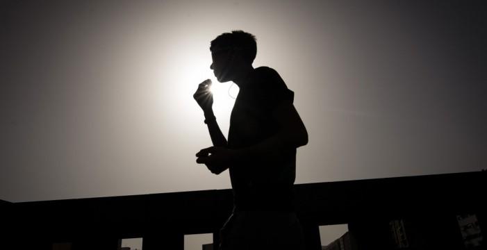 Las asistencias sanitarias por golpes de calor se multiplican el último mes en Canarias
