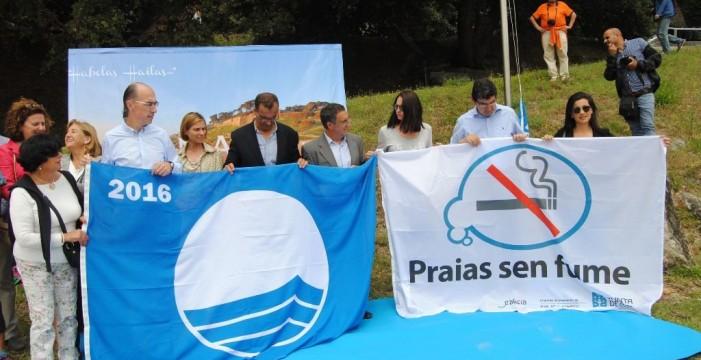 Salud Pública pretende crear en las Islas una red de playas saludables donde no se fume