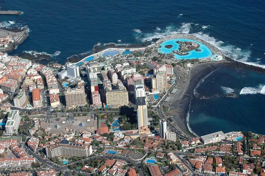 Canarias tiene suelo tur stico para construir casi for Camas tenerife