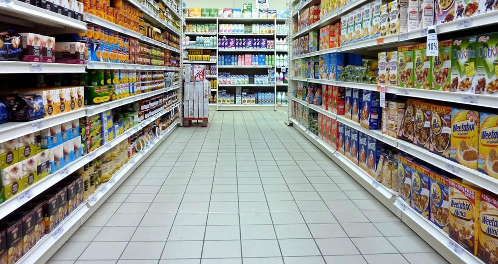 La legislación europea obliga a declarar los alérgenos presentes en los alimentos. DA
