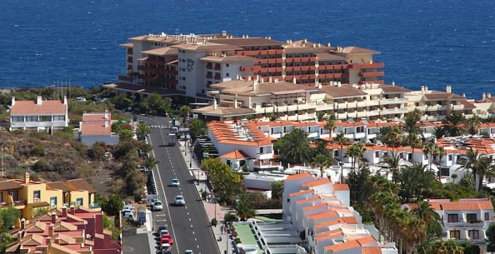 Fitur 2017, un foco de potentes inversores para La Palma