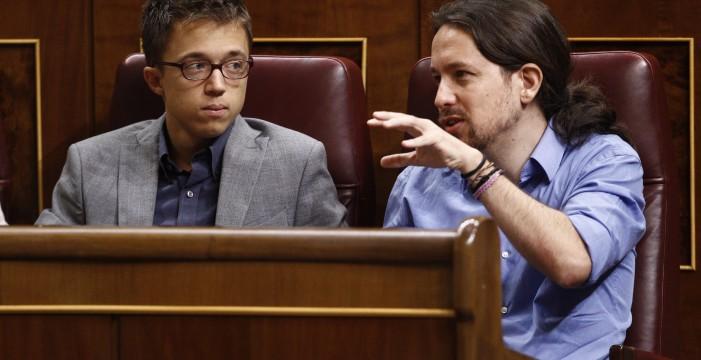 Podemos rectifica y se abre a explorar vías para un acuerdo con Errejón para la Comunidad de Madrid