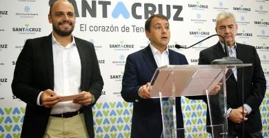 Cerca de 50 locales comerciales y de restauración participan en Santa Cruz Sal2