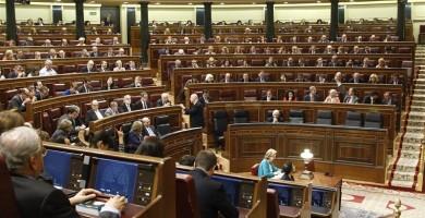 La protesta contra la 'investidura ilegítima' de Rajoy arrancará el sábado a las 19.00 cerca del Congreso