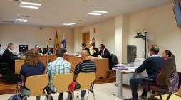Finaliza el juicio sobre el incendio que quemó 4.000 hectáreas en La Palma