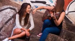 La canción de autor resurge en Tenerife